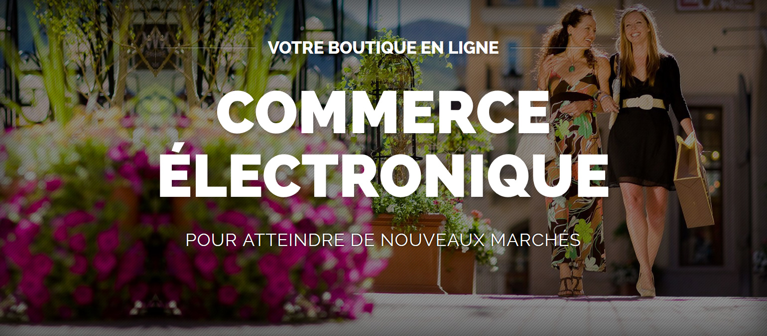 commerce-electronique